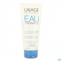 Uriage Thermaal Water Lait Veloute Corps 200ml,Uri