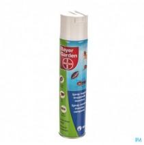 Bayer Home Spray Tegen Kruipende Insekten 600ml