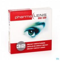 Pharmalens One Day -1,50 32
