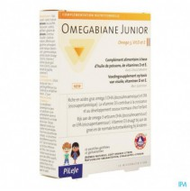 Omegabiane Junior Past 27