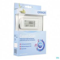Omron Caloriscan Wit Stappentel. Activiteitsmeting