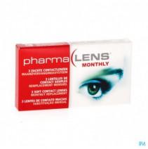 Pharmalens Monthly -1,75 3