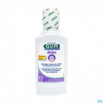 Gum Ortho Mondspoeling Gel 300ml 3090