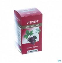 Arkocaps Vitiven Rode Wijnstok Caps 150,Arkocaps V