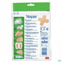 Nfk005 Nexcare First Aid Kit Eerste Hulp Kit In He