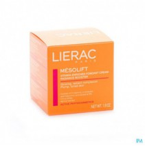 Lierac Mesolift Creme A/ageing Effect Pot 50ml,Lie