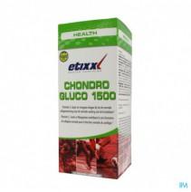 Etixx Chondro Gluco 1500 90t,Etixx Chondro Gluco 1