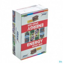 Etixx Energy Sport Bar Chocolate 12x40g,Etixx Ener