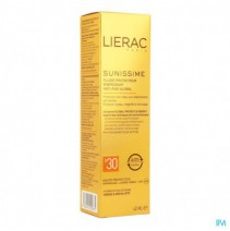 Lierac Sunissime Fluide Ip30 Protect Energ.aa 40ml