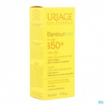 Uriage Bariesun Mat Ip50+ Emulsie 50ml,Uriage Bari