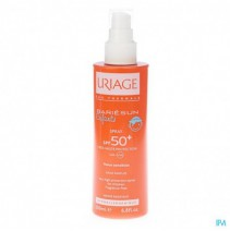 Uriage Bariesun Kind Spray Ip50+ Melk 200ml,Uriage