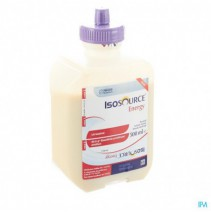 Isosource Energy Smartflex 500ml 12138964,Isosourc