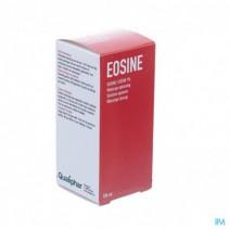 Eosine 1% Qualiphar Oplossing 100ml,Eosine 1% Qual
