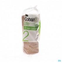 Coban 2 Lite - Compressiezwachtel 15cm X 3,5m 15 R