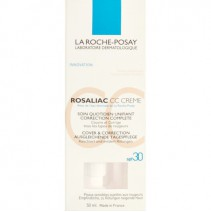 Lrp Rosaliac Cc Creme Ip30 50ml,Lrp Rosaliac Cc Cr