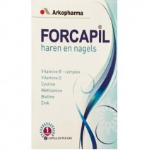 Forcapil Caps 60,Forcapil Caps 60
