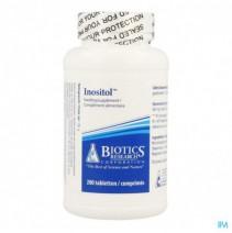 Inositol Biotics Comp 200x325mg,Inositol Biotics C