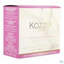 Kozzix Intense Sticks 30,Kozzix Intense Sticks 30
