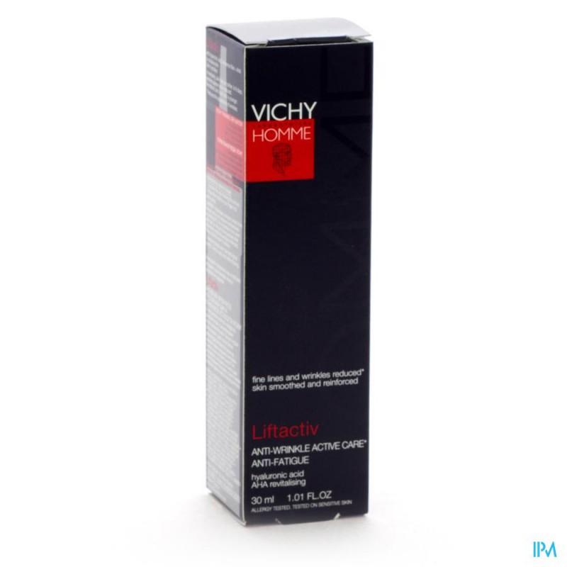 Vichy Homme Liftactiv 30ml,Vichy Homme Liftactiv 3