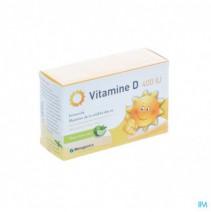 Vitamine D 400iu Tabl 168 Metagenics,Vitamine D 40