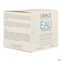 Uriage Balsem Fondant Lichaam 200ml,Uriage Balsem