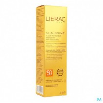 Lierac Sunissime Fluide Ip50+ Protect Energ.aa40ml
