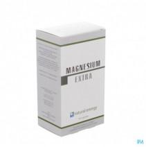 Magnesium Extra Natural Energy Caps 60,Magnesium E