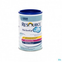 Resource Thickenup Clear Pdr 125g,Resource Thicken