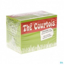 Courtois Thee Inf 20x2g,Courtois Thee Inf 20x2g