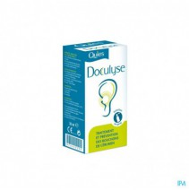 Quies Doculyse Tegen Proppen Oorsmeer Spray 30ml