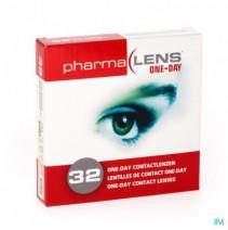 Pharmalens One Day -2,00 32