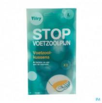 Vitry Podologie Nl Voetzoolkussen l 2 Pn575l