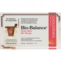 Bio-balance Rode Rijst-riz Rouge Tabl 30,Bio-balan