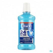 Oral B Pro Expert Sterke Tanden Mondwater 500ml,Or