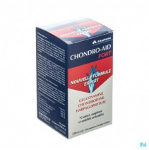 Chondro-aid Fort Caps 120,Chondro-aid Fort Caps 12