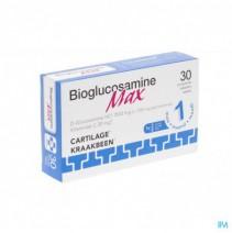Bioglucosamine Max Nf Comp 30,Bioglucosamine Max N