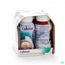 Cubitan Choco 4x200ml,Cubitan Choco 4x200ml