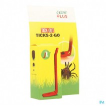 Care Plus Tick-out Ticks 2 Go,Care Plus Tick-out T