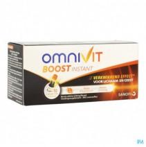 Omnivit Boost Instant Fl 10x15ml,Omnivit Boost Ins