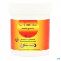 l-taurine Pdr 120g,l-taurine Pdr 120g