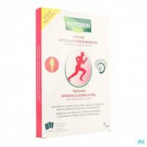 Phytosun Patches Spieren Gewrichten 3,Phytosun Pat