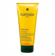 Furterer Okara Active Light Shampoo Tube 200ml,Fur