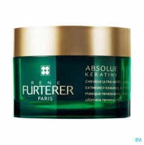 Furterer Absolue Keratine Masque Pot 200ml,Furtere