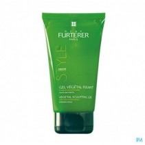 Furterer Style Plant.fixerende Gel Nf Tube 150ml,F