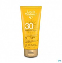 Widmer Sun All Day 30 N/parf Tube 100ml,Widmer Sun