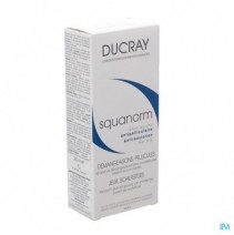 Ducray Squanorm Lotion A/roos Zink Nf 200ml,Ducray
