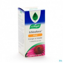 Vogel Echinaforce Vitaal Tabl 30,Vogel Echinaforce