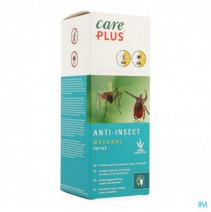 Care Plus A/teek Natural Spray 200ml,Care Plus A/t