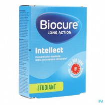Biocure Long Action Intellect Comp 40,Biocure Long