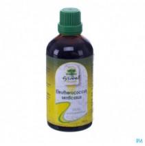 Fytobell Eleutherococcus Senticosus Ue Gutt 100ml